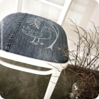 Denim Home Decor Projects